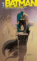 Collectif - Batman : No Man's Land Tome 2