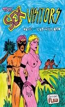 Dave & Cap. Willard - The Sex Visitors