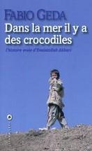 Fabio Geda - Dans la mer il y a des crocodiles