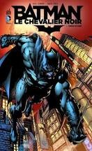 Jenkins & Finch - Batman : Le chevalier noir 1