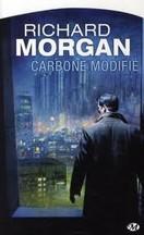 Richard Morgan - Carbone modifié