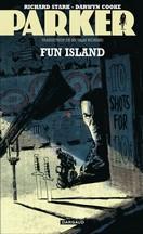 Stark & Cooke - Parker : Fun Island